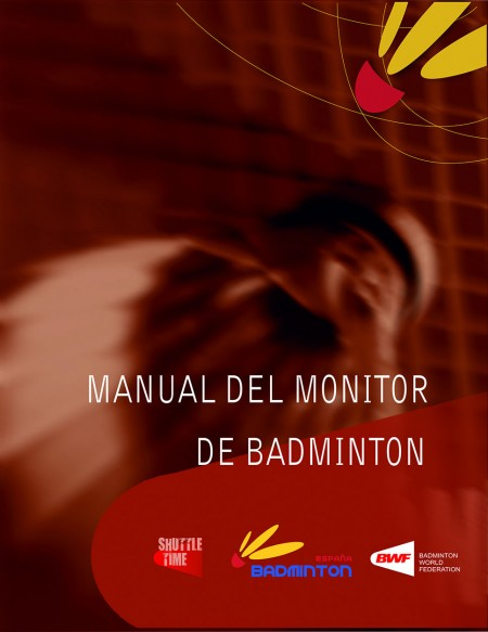 Manual de Monitor de Bádminton