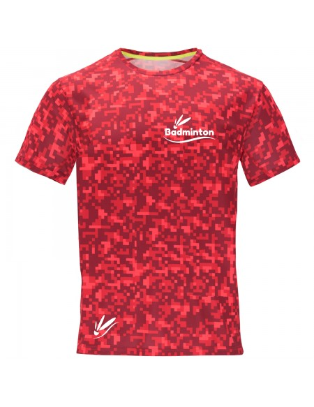 Camiseta Assen
