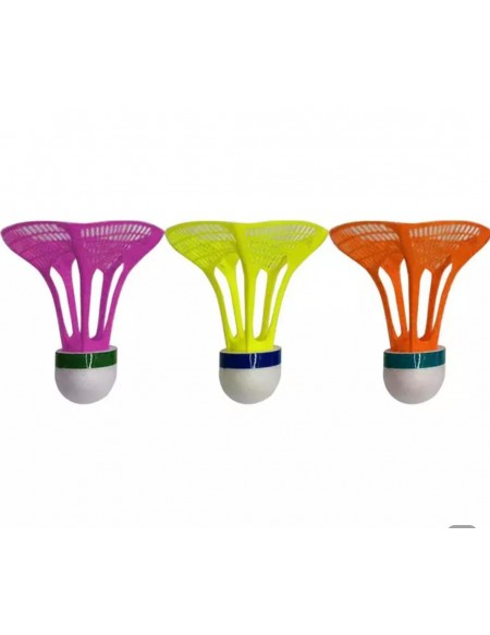 Volantes Air Badminton